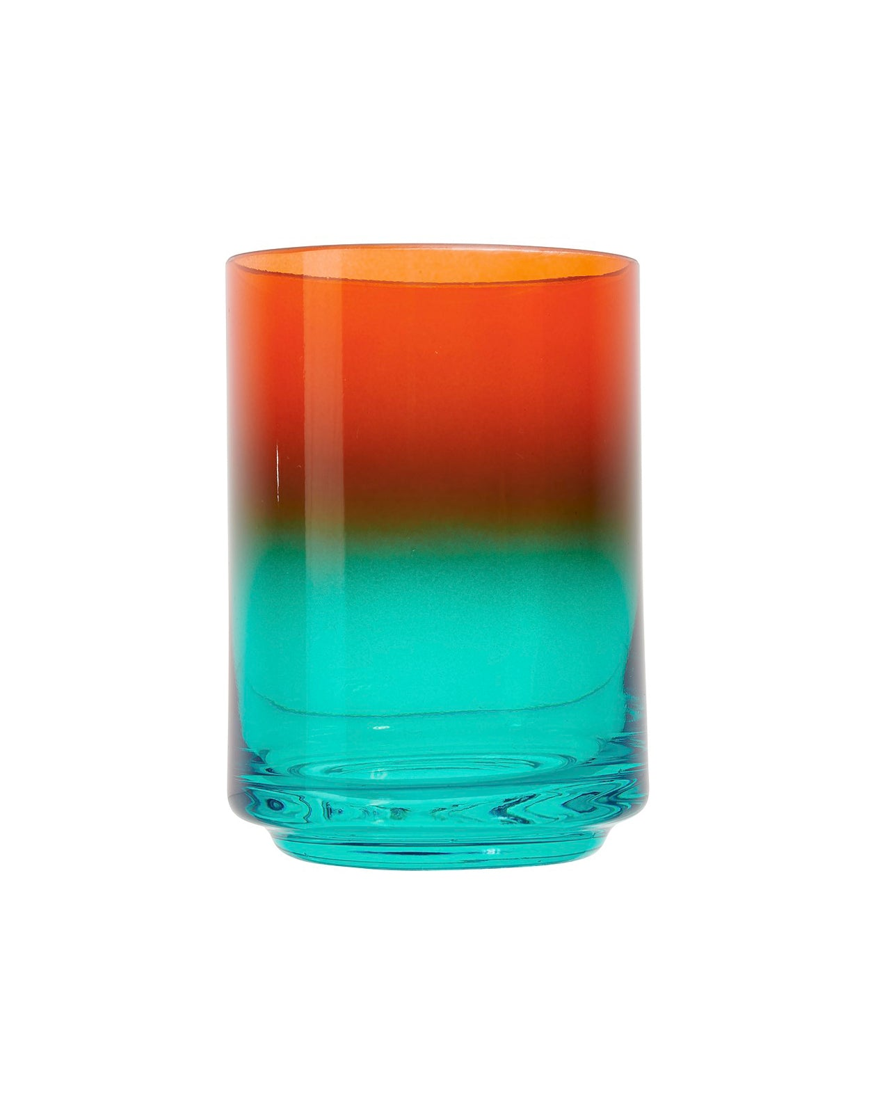 Malibu Ombre Glass