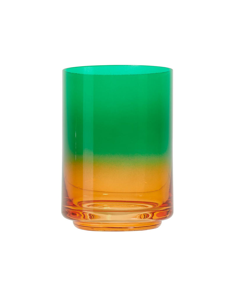 Tulum Ombre Glass