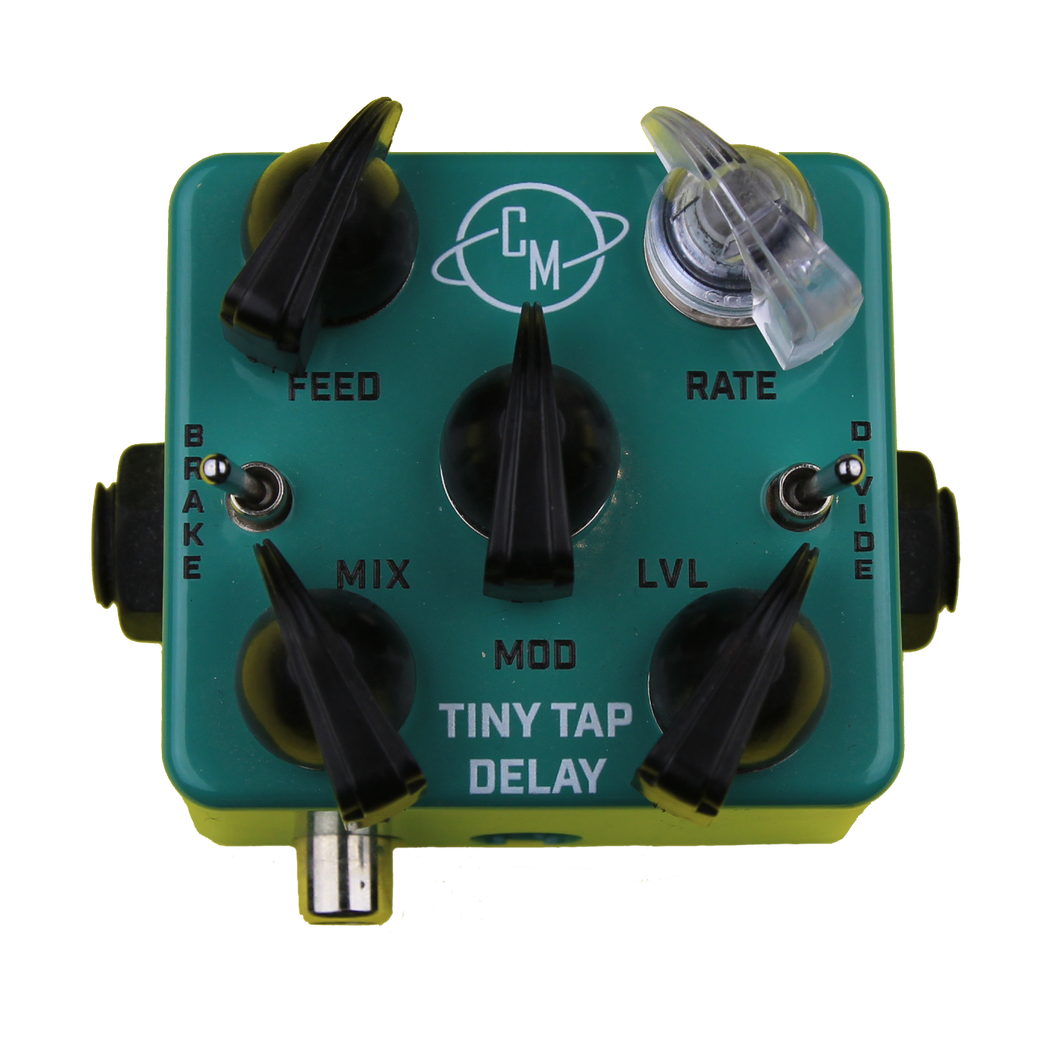 Cusack Music Tiny Tap Delay
