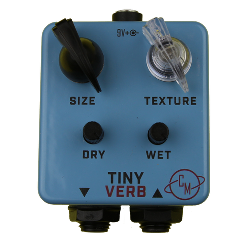 Cusack Music Tiny Verb