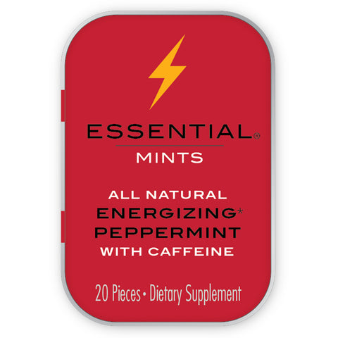 Energizing Peppermints
