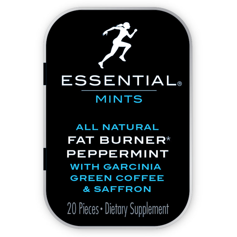 Fat Burning Peppermints