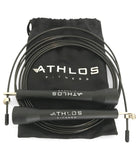 Athlos Fitness Speed Jump Rope ($1 plus S&H)