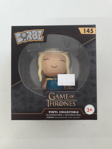 Game of Thrones Daenerys Targaryen Funko Dorbz