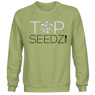Green Crewneck Sweatshirt