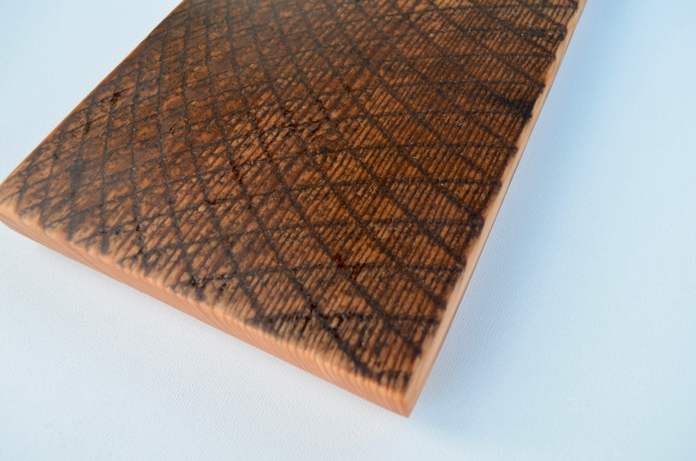 Fir Cutting/Serving Board