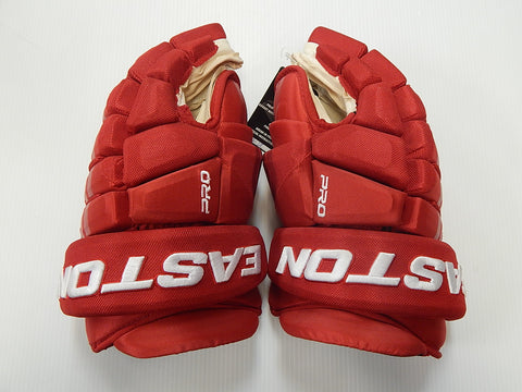 "14"" Easton Pro Gloves – DETROIT RED WINGS"