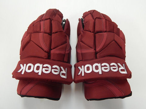 "15"" Reebok 11K Gloves – ARIZONA COYOTES"