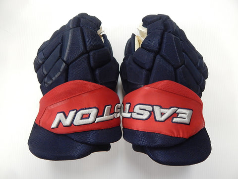 "14"" GX Gloves – COLUMBUS BLUEJACKETS (COLTON MCKINNLEY)"