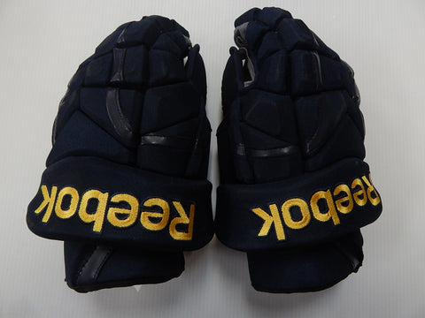 "15"" Reebok 11K Pro Gloves – UNIVERSITY OF MICHIGAN"