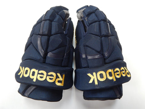 "14"" Reebok 11K Pro Gloves – UNIVERSITY OF MICHIGAN"