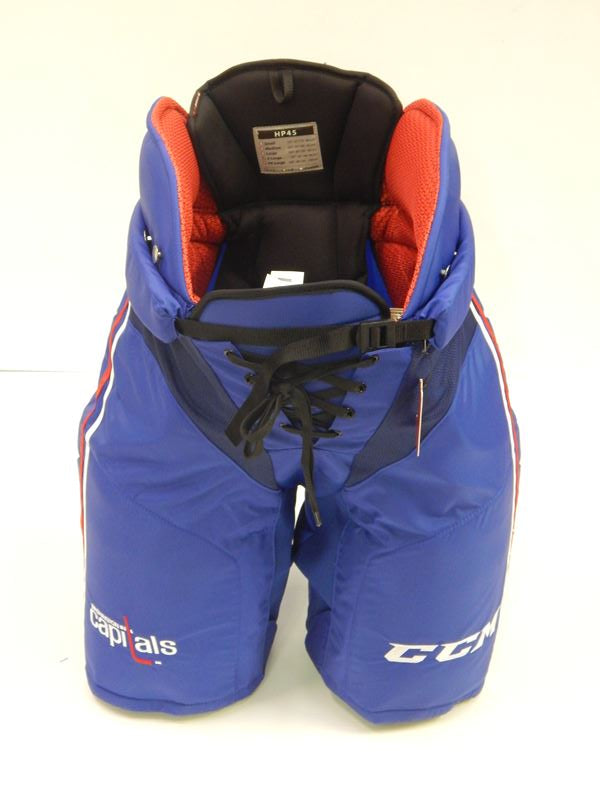 CCM HP45 WASHINGTON CAPITALS