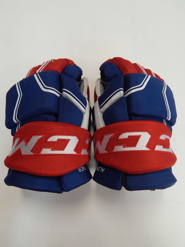 CCM HGQL WASHINGTON CAPITALS