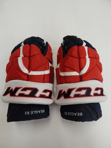 CCM HG12 WASHINGOTN CAPITALS