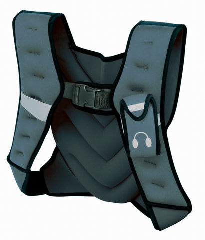 Tunturi Weighted Vest 5kg