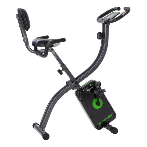 Tunturi Cardio Fit B25 X-Bike with BR