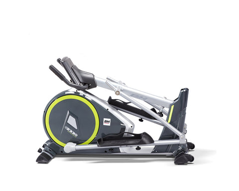 FOLDABLE CROSS TRAINER