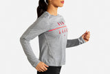 Distance Graphic Long Sleeve