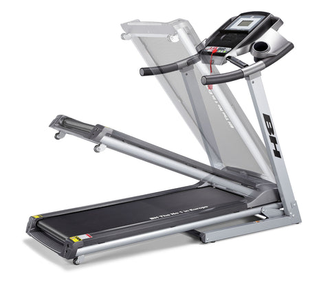 BH Vector Treadmill - emiratessports.online