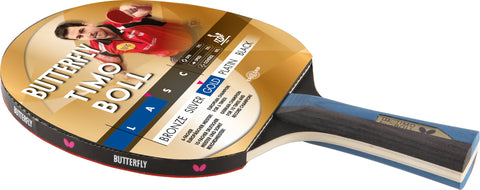 Butterfly TIMO BOLL GOLD - emiratessports.online