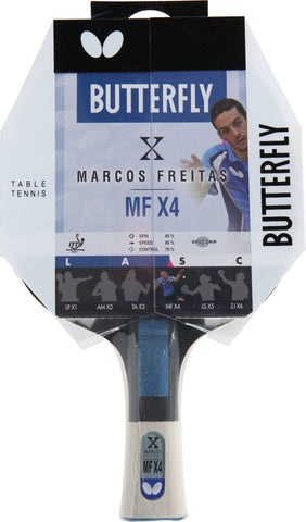Butterfly MARCOS FREITAS MFX4