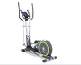FOLDABLE CROSS TRAINER - emiratessports.online