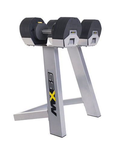 MX55 Adjustable Dumbbells