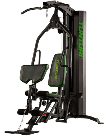 Tunturi HG60 Home Gym (1/5)