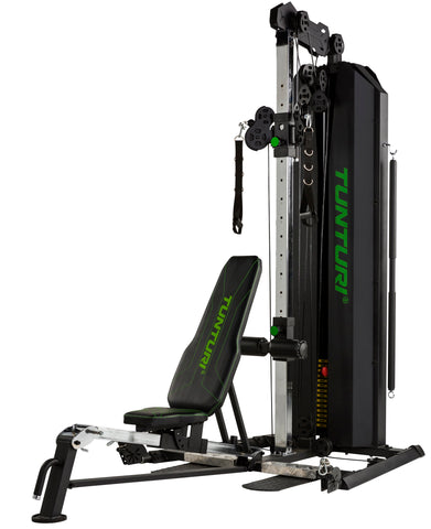 Tunturi HG80 Home Gym (1/5)