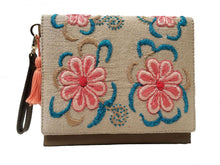 CLUTCH AZUCENA by Bella Aborigen