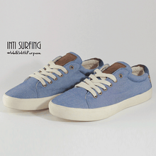JEAN ZAPATILLAS CANVAS by Inti Surfing