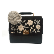 CARTERA IMA SUMAK by Bella Aborigen