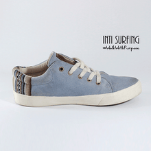SKY ZAPATILLAS GAMUZA by Inti Surfing