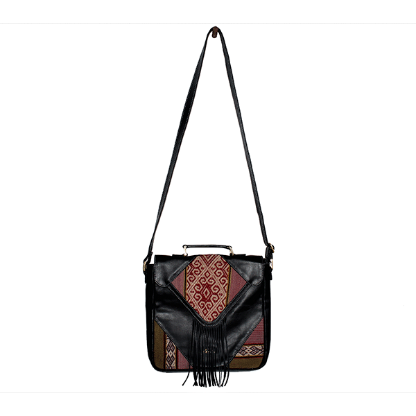 MORRAL SIMIONA CROSSBODY by Admelss
