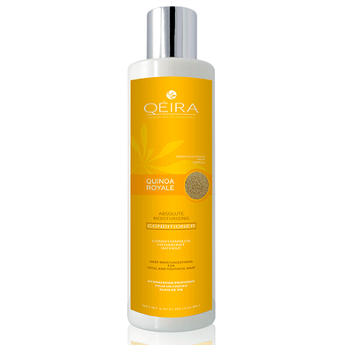 CONDITIONER YELLOW QUINOA by Qéira - HAF Perú