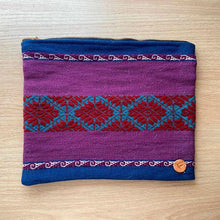 ESTALLA POUCH (L) by Mosqoy