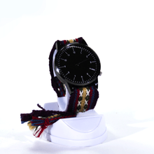 TINKEWATCH - TK009B (BLACK) by HAF - HAF Perú