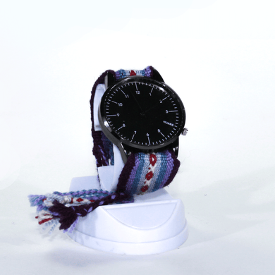 TINKEWATCH - TK011B (BLACK) by HAF - HAF Perú