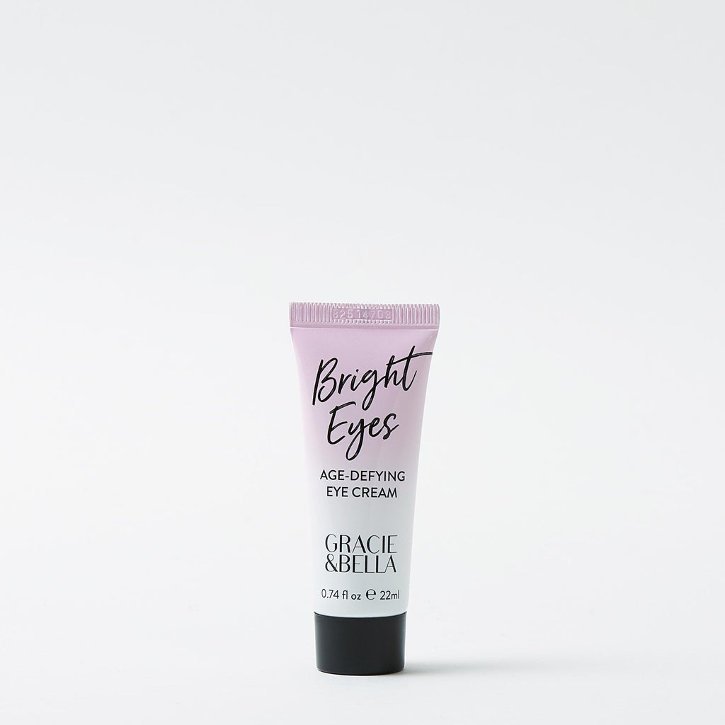Gracie & Bella Age-Defying Wrinkle Reducing Eyes Cream 0.7 fl oz / 20 ml