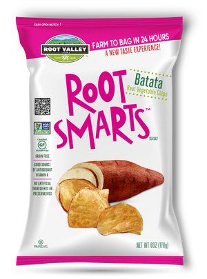 Batata Root Vegetable Chips