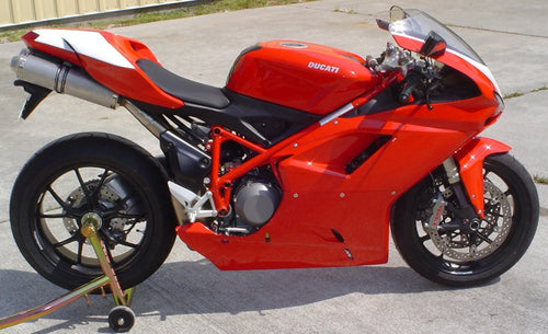 DUCATI 1098/848 08-13' RACE SUPERSPORT KIT