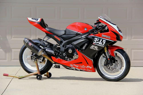 SUZUKI GSXR600/750 <br>11-19' <BR>SUPERSPORT KIT