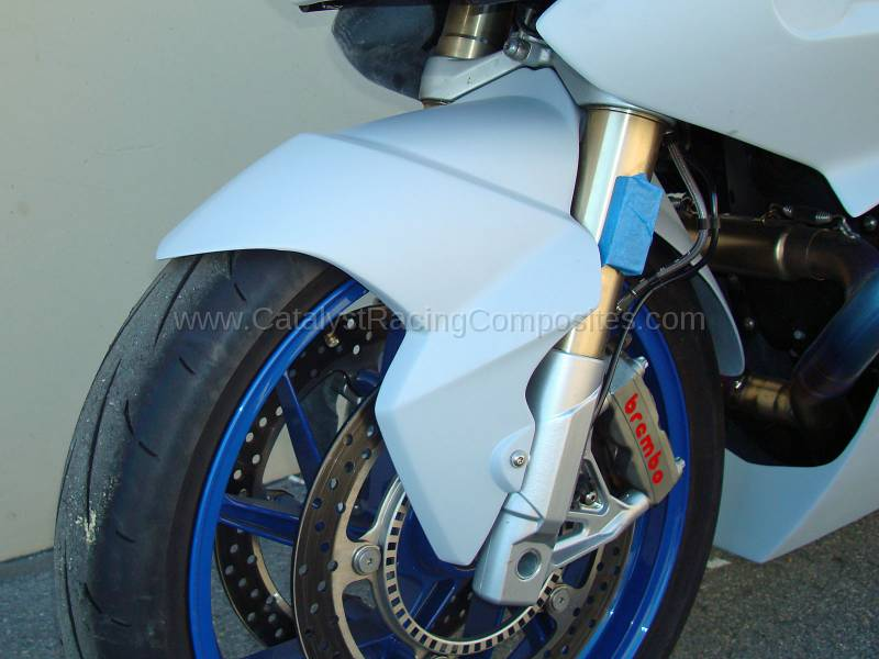 BMW HP2 <BR>08-12' <BR>FRONT FENDER
