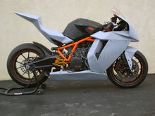 KTM 08-15' RC8 Belly