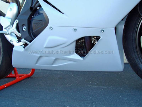 MV AGUSTA F4 <BR>10-19' <BR>SUPERSPORT LOWER