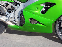 KAWASAKI ZX9 <br>00-03' <br>SUPERSPORT LOWER