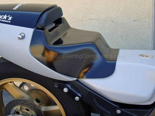 KAWASAKI ZX12 <br>00-05' <br>PROST. DRAG STEP SEATS