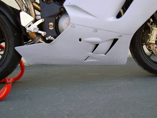 MV AGUSTA F4 99-09' SUPERSPORT LOWER