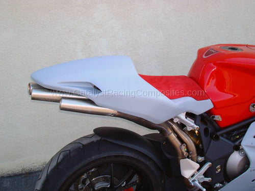 MV AGUSTA F4 99-09' Supersport Tail