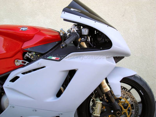 MV AGUSTA F4 <br>99-09' <br>SUPERSPORT UPPER